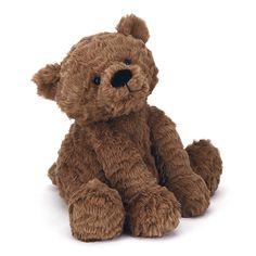 Fuddlewuddle Bear Cub Soft Toy
