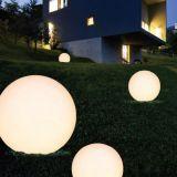 Linea Light Manàmanà Oh! - Illuminazione giardino, sfera luminosa, design moderno