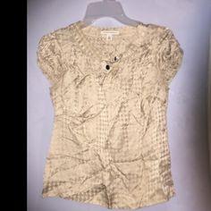 Shirt Used once Banana Republic Tops Blouses