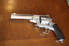 custom webley revolver - Google Search