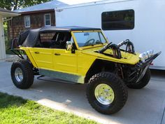 voltzwagon thing | TheSamba.com :: View topic - off road vw things/ pros and cons