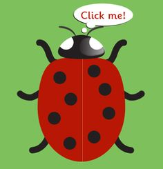 Three fun counting, matching and ordering numbers games can help early years children learn to count objects and recognise numbers 1 to 10 and also number words to Ordering Numbers, Learn To Count, Number Games, Online Games, Kids Learning, Insects, Education, Tech, Ladybugs