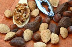 Ingyenes fénykép: Dió, Élelmiszer, Egészséges - Ingyenes kép a Pixabay-en - 1703663
