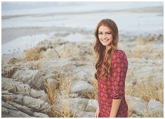 Salt Lake City Utah Senior Photos   Keala Jarvis Photography