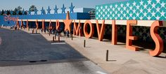 All Star Movies Resort- This is where we stayed most recently at Christmas! JB loved all of the characters.
