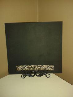 Chalkboard(SOLD)