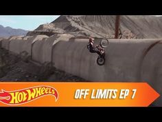 Team Hot Wheels: Off Limits - Episode 7 | Hot Wheels - YouTube