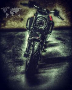 Miniature Photography, Ducati Diavel, Miniatures, Miniature, Minis