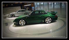 Porsche 993 Bi-Turbo by Laurent DUCHENE, via Flickr