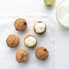 » Haver-wortel muffins van wortelpulp