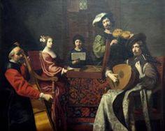 The Concert  - Nicolas Tournier