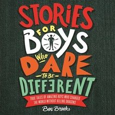 Stories for boys who