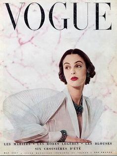Photo by Robert Doisneau, May 1951