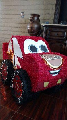 Piñata baby car's