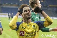 Glad Mukhtar: Det var som at spille på hjemmebane | 3point.dk
