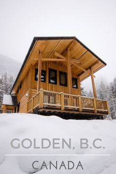 located in the heart of the parks golden is canada s ultimate outdoor playground