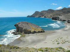 Cabo de Gata - Nijar - Almería