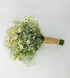 Gypsy Grass and Daisy Bridesmaid Bouquet for #Liverpool Summer Wedding #weddingflowers #weddingflorist #bride #bridalflowers #liverpoolwedding #liverpoolflorist | Wedding Flowers Liverpool, Merseyside - Specialist Bridal Florist | Flower Delivery Liverpool - Same Day Delivery option | Florist Liverpool | Flower & Gift Shop Liverpool