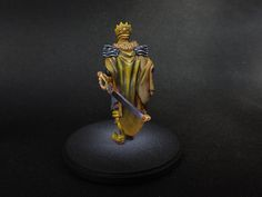 Painted core game | Kingdom Death: Monster | BoardGameGeek