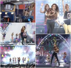 Performances from MBC's 2012 Korean Music Wave Concert in Bangkok, Thailand #2PM #4minute #Afterschool #B2ST #Boyfriend #FTIsland #INFINITE #IU #KARA #MBLAQ #missA #SECRET #SHINee #SISTAR #TARA #TEENTOP #TVXQ