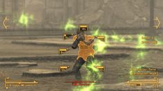 Deserters BETA at Fallout New Vegas - mods and community