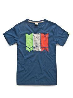 MACK JR t-shirt
