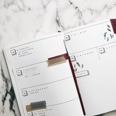 16 Minimalist Bullet Journal Spreads - fashion beauty - 16 Minimalist Bullet Journal Spreads Source by MerleSDehnhard -