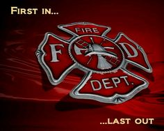 i love my firefighter&&worry about him everytime he goes on call!!