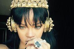 WORK. Rihanna