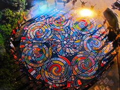 make sure to check out these amazing community mandalas!!