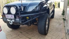 Prado, Antique Cars, Monster Trucks, Antiques, Vehicles, Vintage Cars, Antiquities, Antique, Car