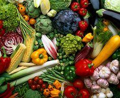 5 fruits et légumes que vous ignoriez être de super aliments   Nutrition   Mon assiette   Plaisirs Santé