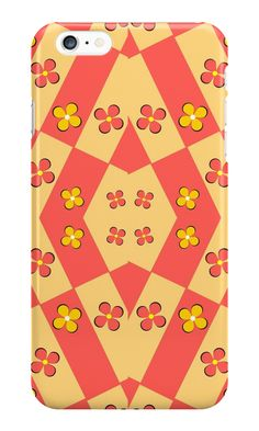 A new floral #iphone case that will match your #outfit perfectly this #summer.