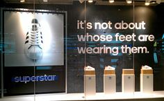 adidas window display - Buscar con Google
