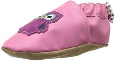 Robeez Owlivia Crib Shoe (Infant) #shoes http://www.theshoespack.com/robeez-owlivia-crib-shoe-infant/  Robeez Owlivia Crib Shoe (Infant)