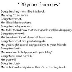20 YEARS me andd my daughter about Percy jackson book