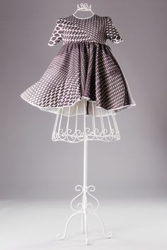 Dress for a princess Kids Fashion, Princess, Casual, Clothes, Dresses, Home Decor, Tall Clothing, Gowns, Decoration Home