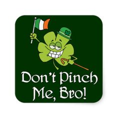=>>Save on          Don't Pinch Me Bro Shamrock Stickers           Don't Pinch Me Bro Shamrock Stickers lowest price for you. In addition you can compare price with another store and read helpful reviews. BuyShopping          Don't Pinch Me Bro Shamrock Stickers today easy to Sh...Cleck Hot Deals >>> http://www.zazzle.com/dont_pinch_me_bro_shamrock_stickers-217309059707118383?rf=238627982471231924&zbar=1&tc=terrest