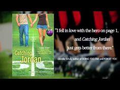 CATCHING JORDAN by Miranda Kenneally Book Trailer