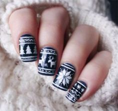 winter-nail-art-designs-37