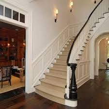 1000 images about georgian staircase on pinterest for Georgian staircase design