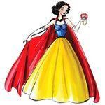 disney princess designer collection | Tumblr
