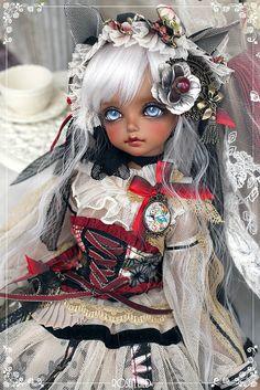 [Rosenlied] Alice in Rosenland by rosen lied on Flickr.