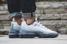 A Modernized Classic With The Nike Air Max 95 Ultra Essential