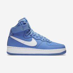 """Nike's next """"Color of the Month"""" Air Force 1 drops on 12/5. Cop or not? by solecollector #SoleInsider"""