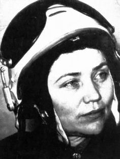 Marina Vasilieva Soviet Air Force pilot, a military test pilot. Honored as Hero of Socialist Labor, the Order of Courage. Marina Popovich wrote a book called UFO Glasnost where she has mentioned over 3000 UFO sightings by Soviet military and civilian pilots. Although qualifying that her statements are not official, she says that the Soviet Air Force and KGB have fragments of five crashed UFOs in their possession.
