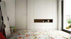 OGRODOWA: styl , w kategorii Pokój dziecięcy zaprojektowany przez KAEEL.GROUP ARCHITEKCI