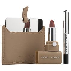 Marc Jacobs Beauty - The Nude(ist) Set #sephora $28