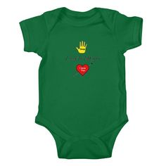 Kids Baby Bodysuit by aleemiller's Artist Shop I Love You, My Love, Lower Case Letters, Baby Bodysuit, Baby Kids, Shopping, Clothes, Babies, Store