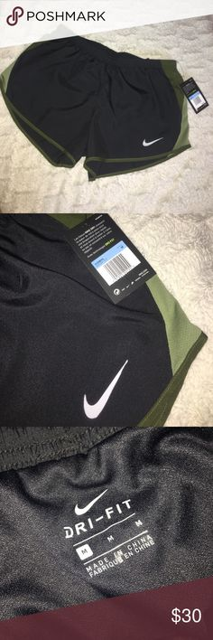 ✨ HP ✨ NWT NIKE DRI FIT SHORTS BRAND NEW WITH TAGS NEVER WORN!!! I bought for 40 so selling for 30, also selling on Ⓜ️ willing to go lower on that app!! Nike Shorts